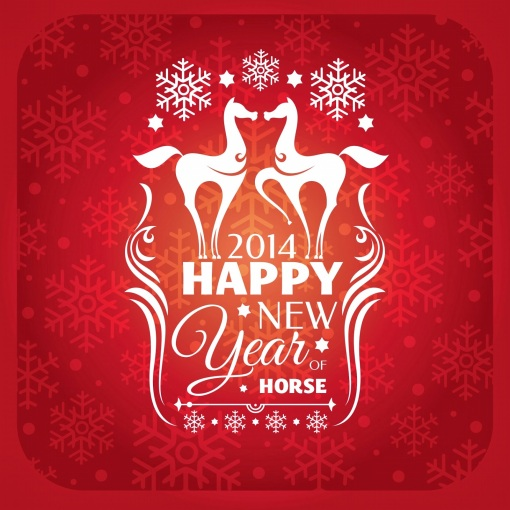 Chinese-New-Year-2014-Horse