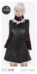 Tokyo.Girl Lirit Coat BPL Ad